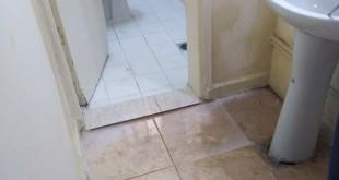 شركة معالجة الروائح الحمامات بالدمام